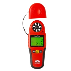 Anemometer-Thermometer ADA AeroTemp
