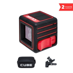 Laser level ADA CUBE HOME EDITION