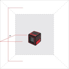 Laser level ADA CUBE PROFESSIONAL EDITION (Picture 16)
