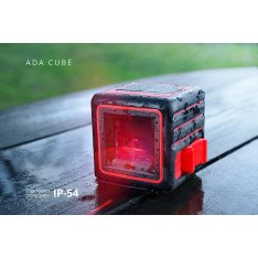 Laser level ADA CUBE PROFESSIONAL EDITION (Picture 17)