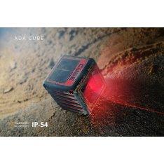 Лазерный уровень ADA CUBE PROFESSIONAL EDITION (Фото 16)