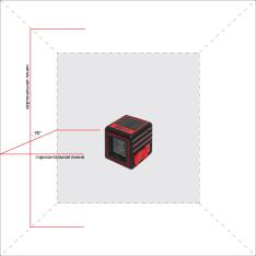 Laser level ADA CUBE PROFESSIONAL EDITION (Picture 2)