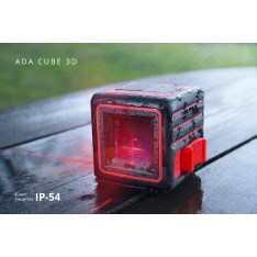Laser level ADA CUBE 3D HOME EDITION (Picture 5)