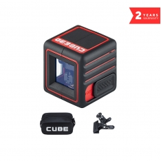 Laser level ADA CUBE 3D HOME EDITION