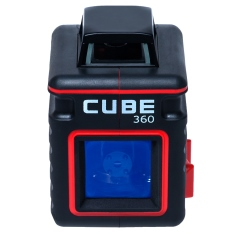 Лазерный уровень (нивелир) ADA CUBE 360 BASIC EDITION (Фото 2)