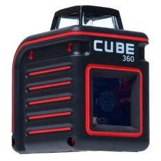 Laser Level ADA CUBE 360 HOME EDITION (Picture 3)