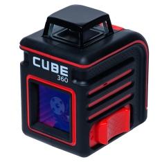 Лазерный уровень (нивелир) ADA CUBE 360 HOME EDITION (Фото 4)