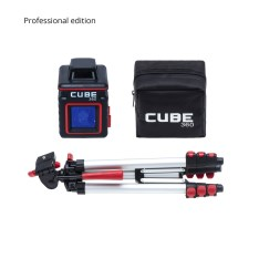 Laser Level ADA CUBE 360 PROFESSIONAL EDITION (Picture 10)