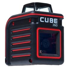 Лазерный уровень (нивелир) ADA CUBE 360 PROFESSIONAL EDITION (Фото 3)