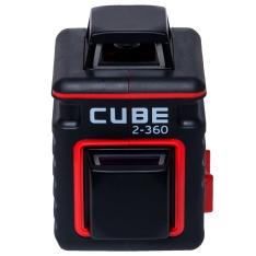 Лазерный уровень (нивелир) ADA CUBE 2-360 HOME EDITION (Фото 2)