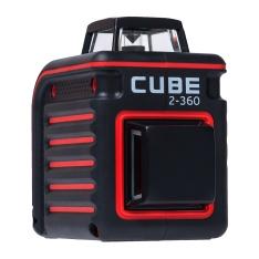 Лазерный уровень (нивелир) ADA CUBE 2-360 HOME EDITION (Фото 3)