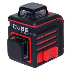 Лазерный уровень (нивелир) ADA CUBE 2-360 HOME EDITION (Фото 4)