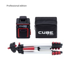 Laser Level ADA CUBE 2-360 PROFESSIONAL EDITION (Picture 8)