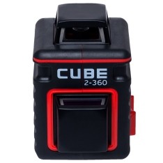 Laser Level ADA CUBE 2-360 PROFESSIONAL EDITION (Picture 2)