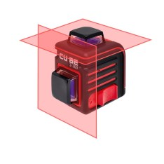 Laser Level ADA CUBE 2-360 PROFESSIONAL EDITION (Picture 1)