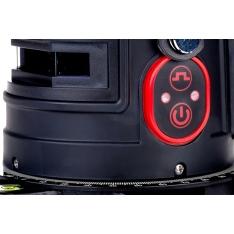 Лазерный уровень (нивелир) ADA ULTRALiner 360 2V (Фото 4)