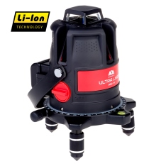 Laser Level ADA ULTRALiner 360 4V Set (Picture 1)