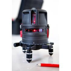 Лазерный уровень (нивелир) ADA PROLiner 2V (Фото 10)