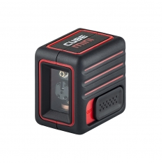 Instrument de nivellement laser ADA CUBE MINI Basic Edition