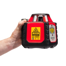 Laser Level ADA ROTARY 400 HV Servo (Picture 5)