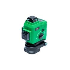Лазерный уровень ADA TopLiner 3-360 GREEN (Фото 2)