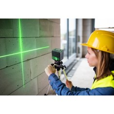 Laser level ADA CUBE MINI GREEN HOME EDITION (Picture 8)