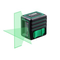 Laser level ADA CUBE MINI GREEN HOME EDITION (Picture 1)