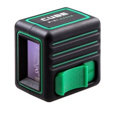 Laser level ADA CUBE MINI GREEN HOME EDITION (Picture 3)
