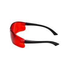 Лазерные очки для усиления видимости лазерного луча ADA VISOR RED laser glasses (Фото 5)