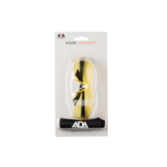 Желтые защитные очки ADA VISOR CONTRAST (Фото 1)