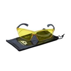 Желтые защитные очки ADA VISOR CONTRAST (Фото 4)