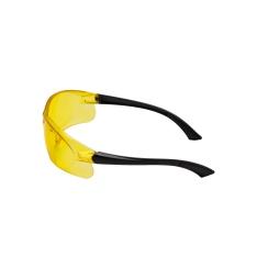Желтые защитные очки ADA VISOR CONTRAST (Фото 5)