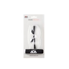 Прозрачные защитные очки ADA VISOR PROTECT (Фото 2)