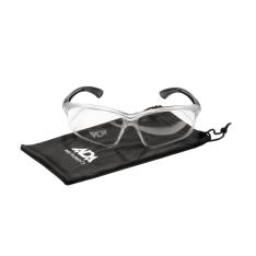 Прозрачные защитные очки ADA VISOR PROTECT (Фото 4)