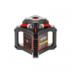 Laser level ADA ROTARY 500 HV Servo