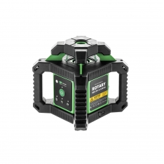 Ротационный лазерный нивелир ADA ROTARY 400 HV-G Servo
