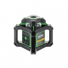 Ротационный лазерный нивелир ADA ROTARY 500 HV-G Servo