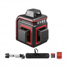 Line laser ADA CUBE 3-360 PROFESSIONAL EDITION