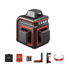 Line laser ADA CUBE 3-360 HOME EDITION