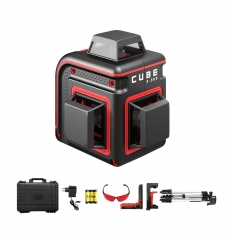 Line laser ADA CUBE 3-360 ULTIMATE EDITION